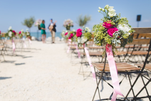 How to be your own wedding planner