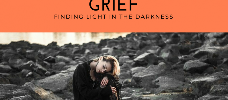 Coping with Grief: Finding  Tips To Find Light in the Darkness