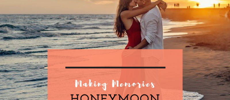 Honeymoon Photo Ideas To Capture Your Love Forever