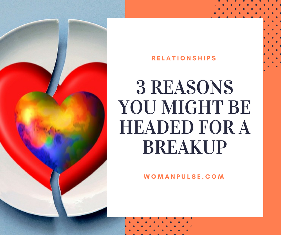 relationships and breakup Very few studies on the aftermath of relationship breakups have included data  from both ex‐partners the major purpose of this study was to examine whether.