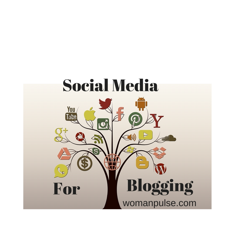 My Weekly Thoughts: Social Media Engagement For Blogging