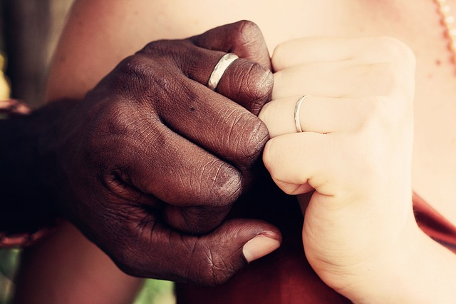Thinking Out Loud: The Truth About Interracial Marriage