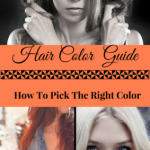 Hair Color Guide: How To Pick Hair Color That Looks Perfect On You
