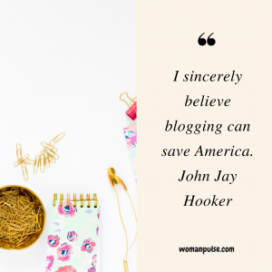 how to love a blogger