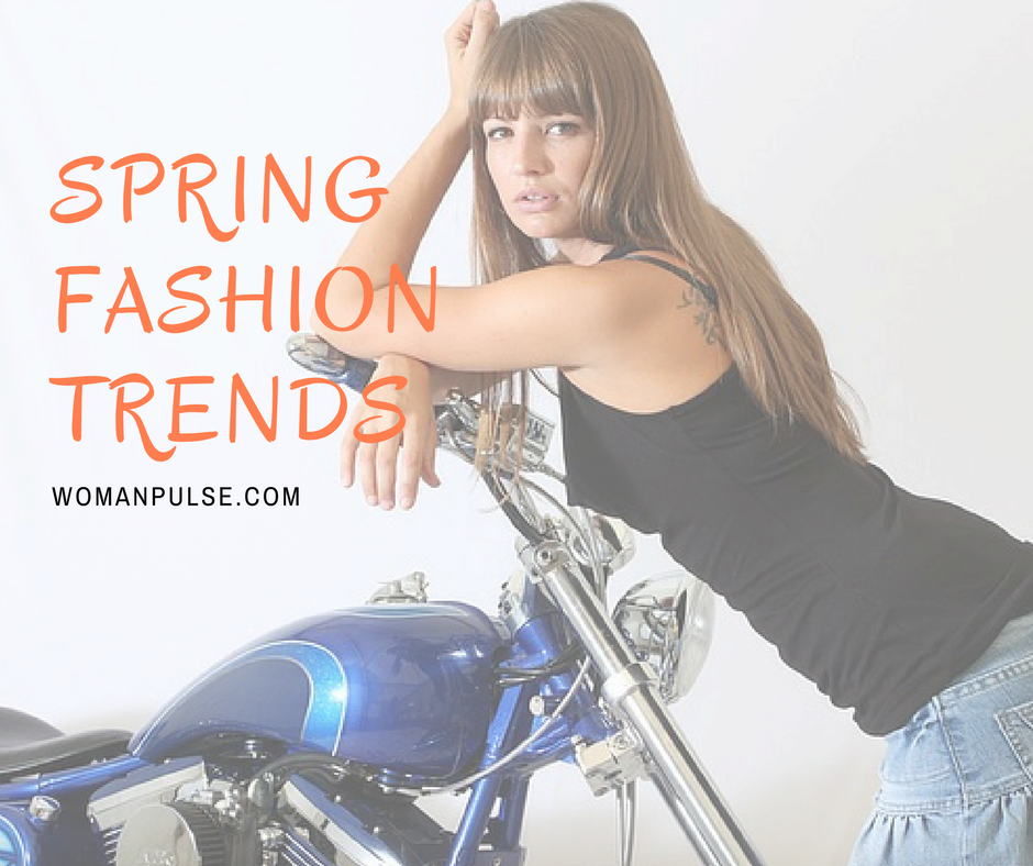 Spring Fashion Trends: Everyone's Wearing Skirts And You Can Too!