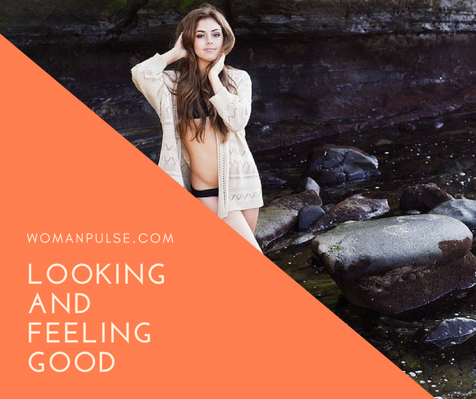 Looking Good And Feeling Good: Best Tips For Head To Toe Wellness