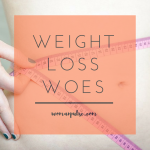 Weight Loss Woes: The Impact Of Not Being In The Best Shape Possible