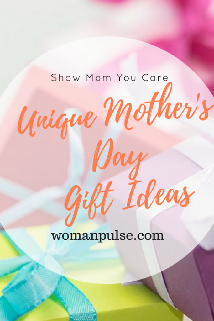 Unique Mother's Day Gift Ideas From Uncommon Goods