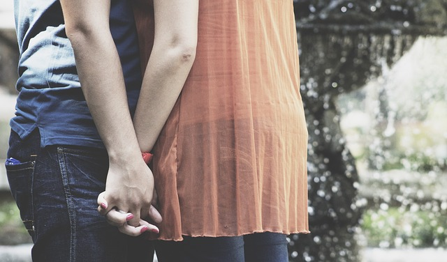Why Relationships Are Always Stronger When They're A Healthy Relationship